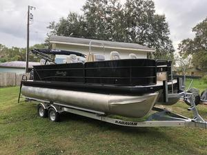 New Sweetwater 2286 CC2286 CC Pontoon Boat For Sale