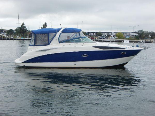 Used Bayliner 325 Cruiser Boat For Sale