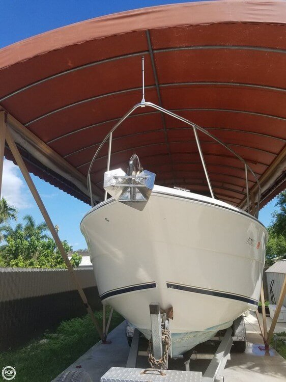 Used Monterey 302 Express Cruiser Express Cruiser Boat For Sale