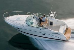 Used Maxum 2600 SE Cruiser Boat For Sale