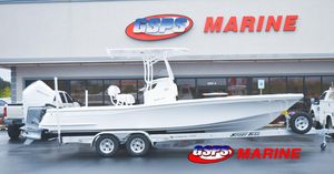 New Blackjack 256256 Center Console Fishing Boat For Sale