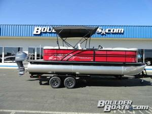 New Starcraft Marine SLS 3SLS 3 Pontoon Boat For Sale