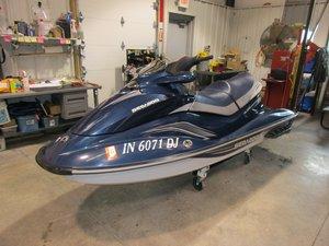 Used Sea-Doo GTI SE 130 Jet Boat For Sale