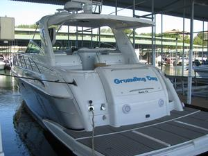 Used Formula 48 Yacht48 Yacht Express Cruiser Boat For Sale