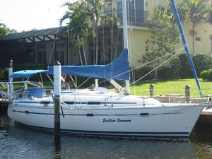 Used Bavaria 37 Cruiser Sailboat For Sale
