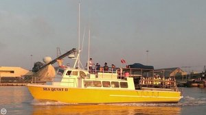 Used Neuville 47 Crew Dive Boat For Sale