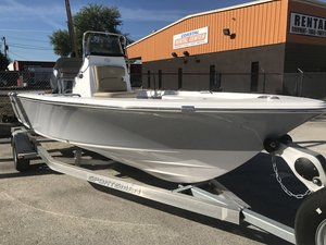 New Sportsman Boats 207 MASTERS Bay Boat For Sale