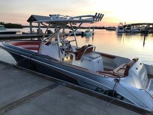 Used Pronautica 29 Open SF Center Console Fishing Boat For Sale