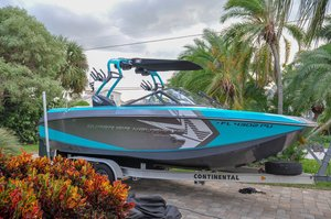 Used Nautique Super Air Nautique G23 High Performance Boat For Sale