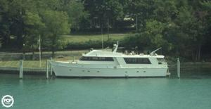Used Bellamy 90 Trawler Boat For Sale