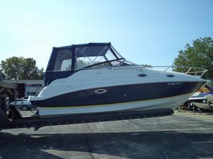 Used Regal 2665 Commodore Cruiser Boat For Sale