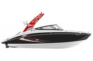 New Yamaha 212X Ski and Wakeboard Boat For Sale