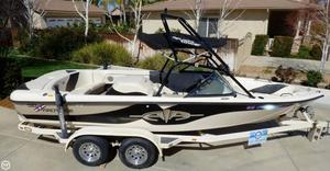 Used Correct Craft 21 Air Nautique Ski and Wakeboard Boat For Sale