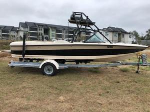 Used Correct Craft Air NautiqueAir Nautique Ski and Wakeboard Boat For Sale