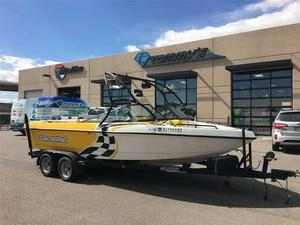 Used Calabria V1 Ski and Wakeboard Boat For Sale
