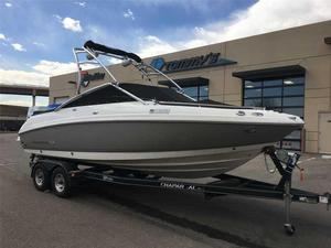 Used Chaparral 246 Ski and Wakeboard Boat For Sale