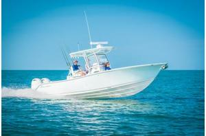 New Sportsman Boats Sportsman 282 Open Center Console Fishing Boat For Sale