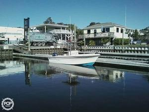 Used Grady-White 204 Fisherman Center Console Fishing Boat For Sale