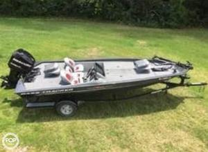 Used Bass Tracker Pro 190Tx Bass Boat For Sale