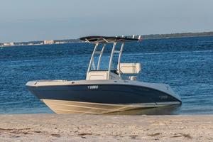 New Yamaha 210 FSH Sport Jet Boat For Sale