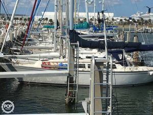 Used S2 Yachts 11 Meter A Sloop Sailboat For Sale