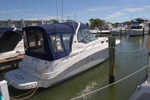 Used Sea Ray 320 Sundancer Passenger Boat For Sale