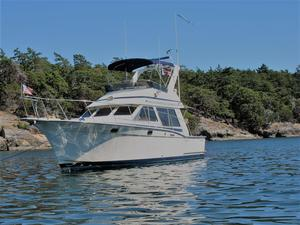 Used Tollycraft Sport Sedan Motor Yacht For Sale