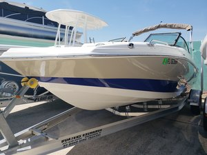 Used Nauticstar 203 DC Deck Boat For Sale