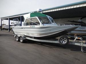 Used Northwest Boats 21 Signature21 Signature Aluminum Fishing Boat For Sale