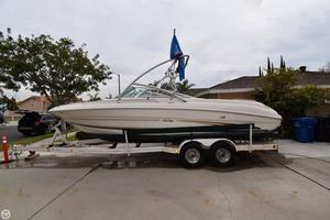 Used Sea Ray 260 Signature Bowrider Boat For Sale