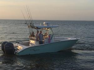 Used Cape Horn Offshore 24Offshore 24 Saltwater Fishing Boat For Sale