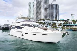 Used Numarine 78 Fly Motor Yacht For Sale