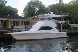 Used Riviera 37 Sports Fishing Boat For Sale