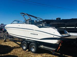 New Rinker Q7 Bowrider Boat For Sale