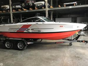 Used Four Winns 210 RS Bowrider Boat For Sale