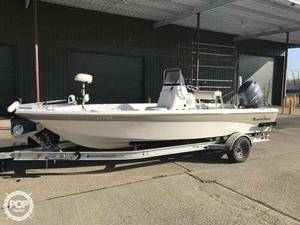 Used Nautic Star 2110 Bay Boat For Sale