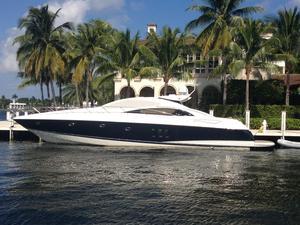 Used Sunseeker Predator 72Predator 72 Motor Yacht For Sale