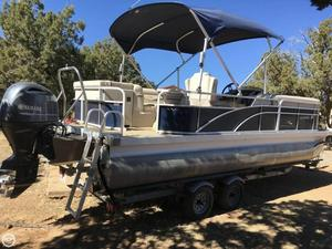 Used Bennington 22sx Pontoon Boat For Sale