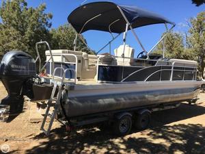 Used Bennington 22sx Pontoon Boat For Sale