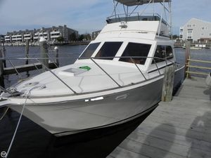 Used Egg Harbor Sportfish Sports Fishing Boat For Sale