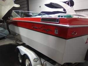 Used Chris-Craft 210 Scorpion High Performance Boat For Sale
