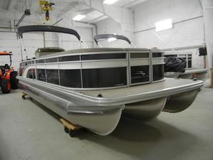 New Bennington 25SSRCFBXP25SSRCFBXP Pontoon Boat For Sale