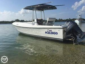Used Aquasport 246 CCP Center Console Fishing Boat For Sale