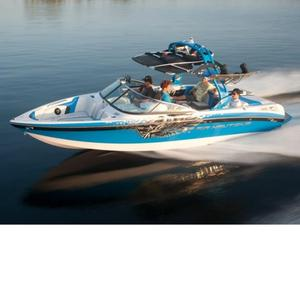 Used Nautique 230 SUPER AIR TEAM Ski and Wakeboard Boat For Sale