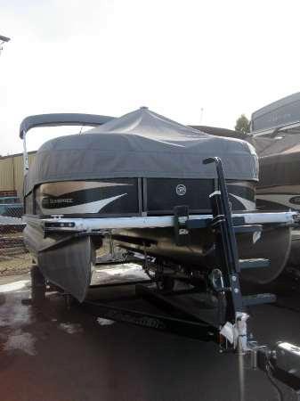 New Premier Boats Sunspree RE 200 Pontoon Boat For Sale