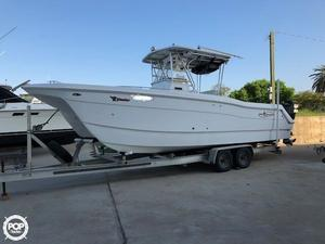Used Pro Sports 2660CC Power Catamaran Boat For Sale