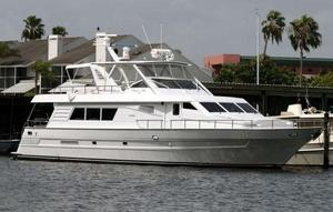 Used Tarrab Motor YachtMotor Yacht Motor Yacht For Sale