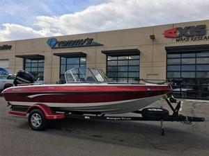 Used Ranger REATA 1850 LS Ski and Fish Boat For Sale