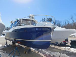 Used Ranger Tugs R-23 Cruiser Boat For Sale
