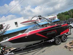 New Malibu Wakesetter 23 LSVWakesetter 23 LSV Ski and Wakeboard Boat For Sale